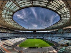 Stade Vélodrome euro 2016