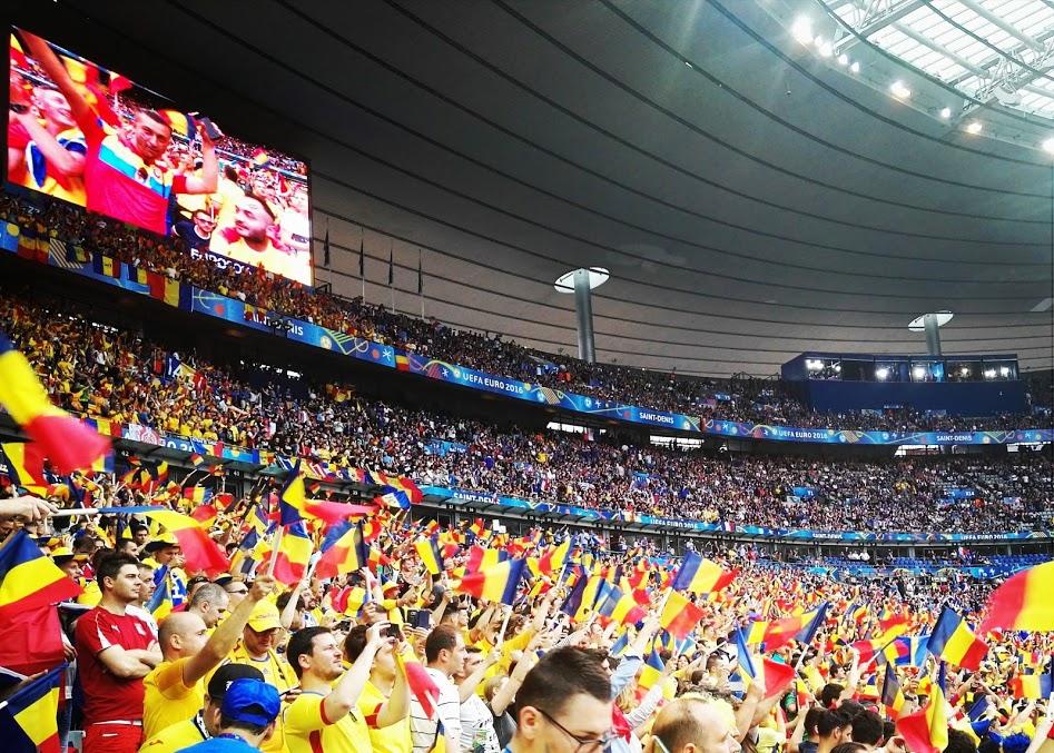 Stade de France Franţa