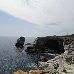 Tyulenovo Cliffs