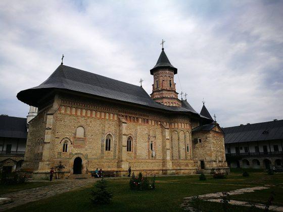 Mănăstirea Neamţului