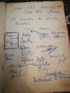 FC Arges 1967